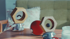 Latest update on Meltan suggests it may have another form