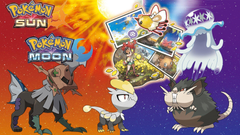 NEW POKEMON ALOLAN RATICATE ULTRA BEASTS POKEMON SNAP 2 0
