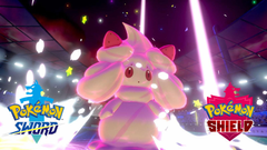 New Pokemon Sword Shield raid allows players to get all Alcremie