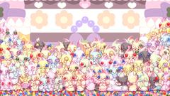 f2u Alcremie Wallpaper Desktop by Aibou