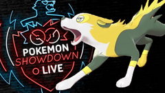 Enter BOLTUND Pokemon Sword and Shield Boltund Pokemon Showdown Live