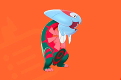 Dracovish is one of Pokémon Sword and Shield s biggest new threats