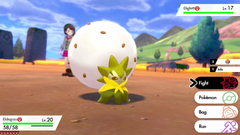 Why does Pokemon s Eldegoss remind me of American Idol s Ada