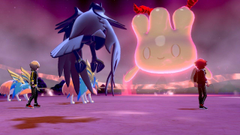 Pokemon Sword and Shield Milcery Raids Arrive With Special Rewards