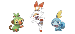 Sobble Will Grow Up To Be Happy One Day and Other Pokemon Hopes and
