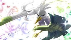 Sirfetch d Pokemon Sword and Shield Wallpapers 4k Ultra HD ID