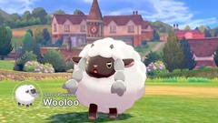 Random PETA Makes Woolly Statement About Sheep Pokémon