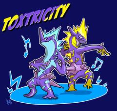 Toxtricity