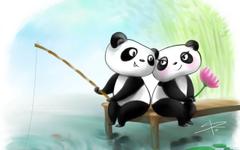 Cute Couple Goals Cartoon Wallpapers on wallpaper dog