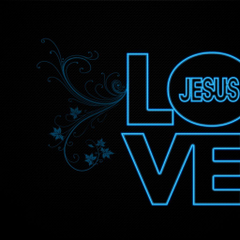 Displaying 13 Image For I Love Jesus Wallpapers 1024x1024 for your Desktop Mobile Tablet