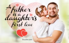 These Heartwarming Father Daughter Quotes Will Touch Your Soul