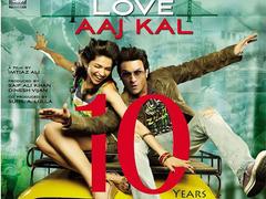 years of Love Aaj Kal Imtiaz Ali pens a special post about the film starring Deepika Padukone and Saif Ali Khan