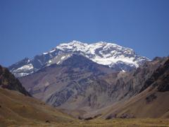 Marie de Kruijff on Mountains School