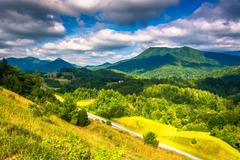 Appalachian Mountains HD Wallpapers