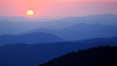 Blue Ridge Mountain Wallpapers