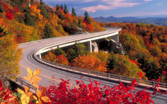 Blue Ridge Mountains Desktop Wallpapers
