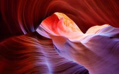 Upper Antelope Canyon Vs Lower Antelope Canyon HD Wallpapers