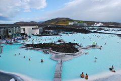 High Res Blue Lagoon Iceland Wallpapers Kyle Rooney