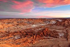 Exploring Chile s Atacama Desert