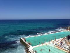 Apartment Bondi Beach Breeze Sydney Australia