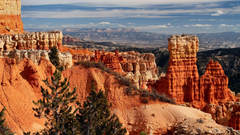 Bryce Canyon National Park HD Wallpapers