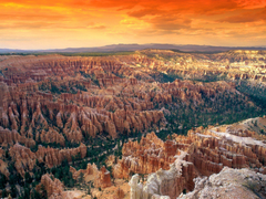 Bryce Canyon National Park Wallpapers