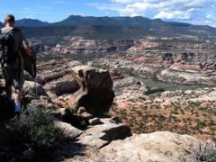 Canyonlands National Park Highpoint Trip Reports SummitPost