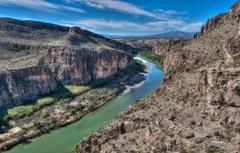 TransGriot Moni s Texas Travel Bucket List