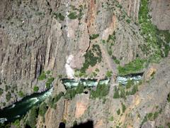 Journeys Black Canyon of the Gunnison National Park Colorado