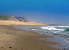 Joe s Retirement Blog Cape Cod National Seashore Coast Guard Beach