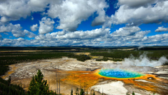 The 14 Parks You Can t Get Enough Of National Parks Conservation