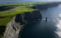 Awesome Cliffs Of Moher wallpapers