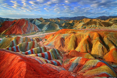BREATHTAKING PLACES YOU HAVE NEVER HEARD OF