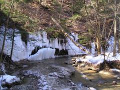 Cuyahoga Valley National park Photos Diagrams Topos SummitPost