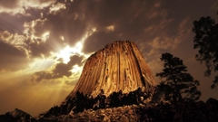 Devils Tower Wallpapers and Backgrounds Image