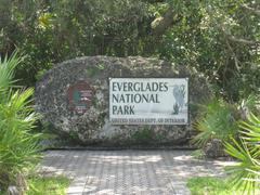 Desktop Wallpapers Everglades National Park