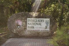 Exploring Everglades National Park in Miami