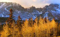 Wheeler Peak Great Basin National Park Nevada Wallpapers13