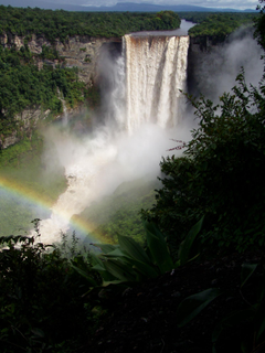 The 10 Most Beautiful Spots In Guyana South America