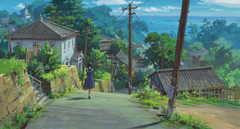 From Up On Poppy Hill Wallpapers and Backgrounds Image