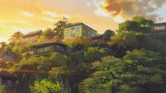 From Up On Poppy Hill wallpapers HD for desktop backgrounds