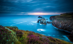 land s end cornwall england celtic sea cape land s end coast rock