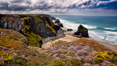 Group of Cornwall England Wallpapers