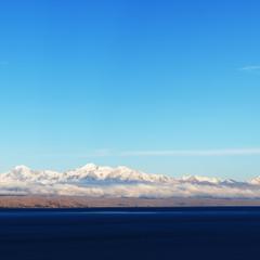 Wallpapers de la semana Lago Titicaca