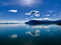 Fascinating Bolivia Copacabana Isla del Sol Lake Titicaca La