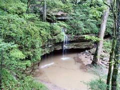 Visit Mammoth Caves National Park Kentucky