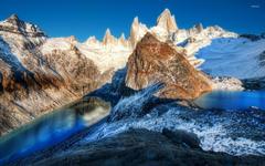 Patagonia wallpapers