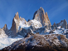 Climber Dies and Others Missing in Patagonia