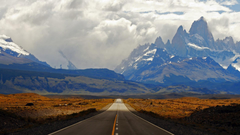 Monte Fitz Roy Wallpapers 9