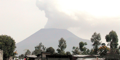 UNOPS20 Monitoring volcanoes in the Democratic Republic of the